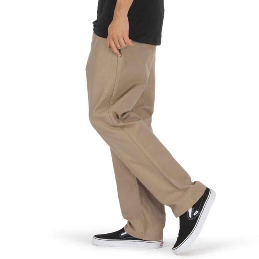 AUTHENTIC CHINO GLIDE PRO, CHINO, PANTALON, HOMME, VANS, PRO GLIDE, PANT, MEN, SKATE, DM2 SHOP