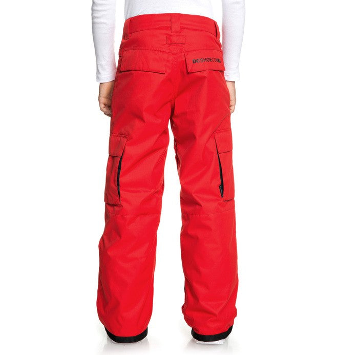 DC SHOES // PANTALON SNOW BANSHEE ENFANT ( 2 couleurs )