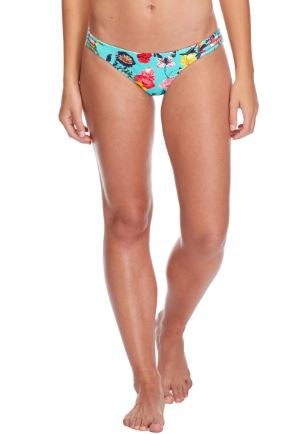 BIKINI BAS BITOLA FLIRTY SURF RIDER - SEA MIST BODY GLOVE