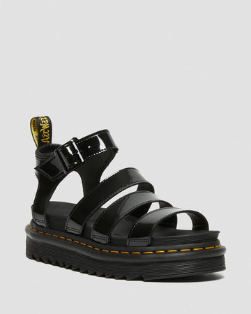 Dr. MARTENS // BLAIRE WOMAN SANDALS