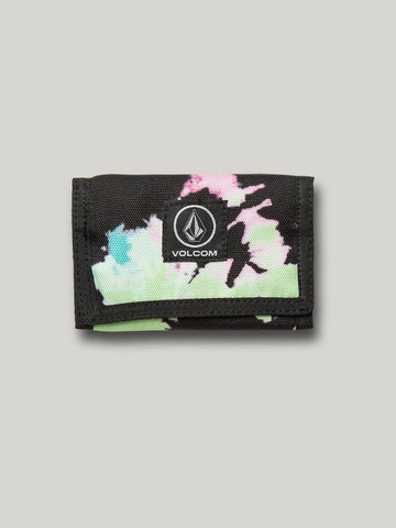 BOX STONE WALLET, PORTE FEUILLE, HOMME, VOLCOM, DM2 SHOP, WALLET