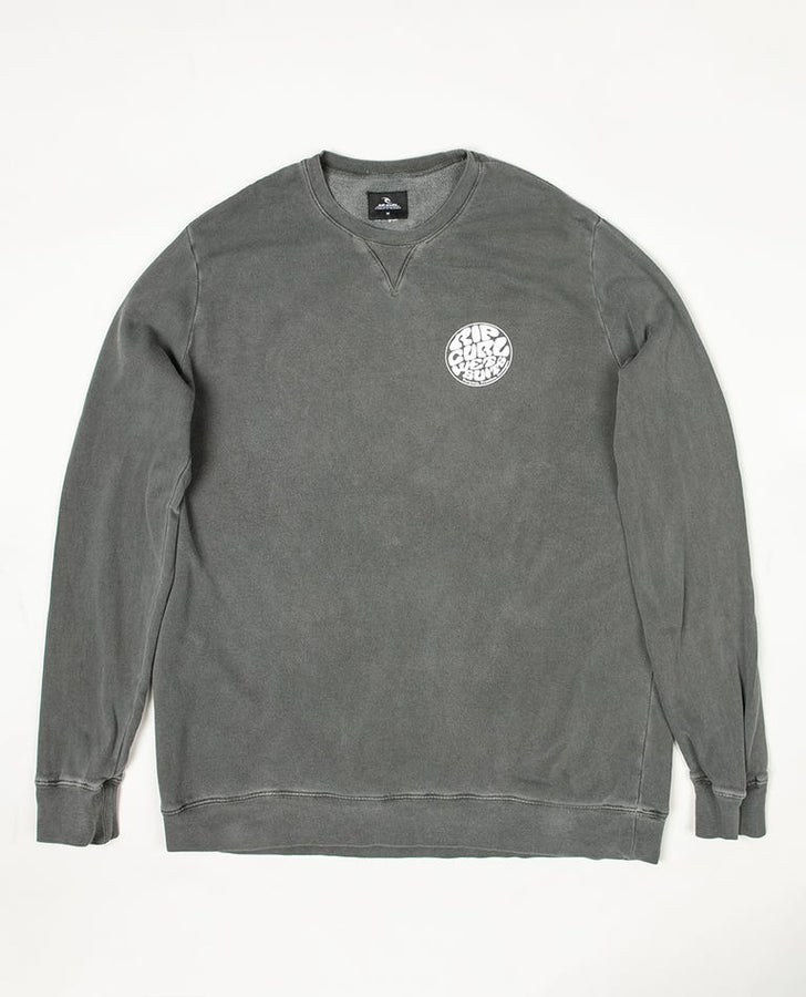 RIP CURL // CREW NECK WETTIE ORIGINAL FLEECE ( 2 couleurs )