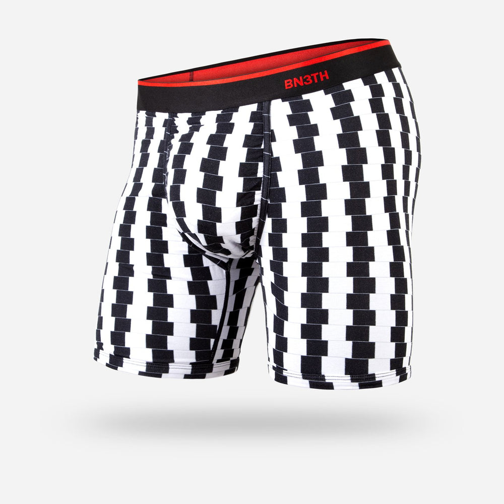 BN3TH // CLASSIC BOXER BRIEF PRINT ( 7 couleurs )