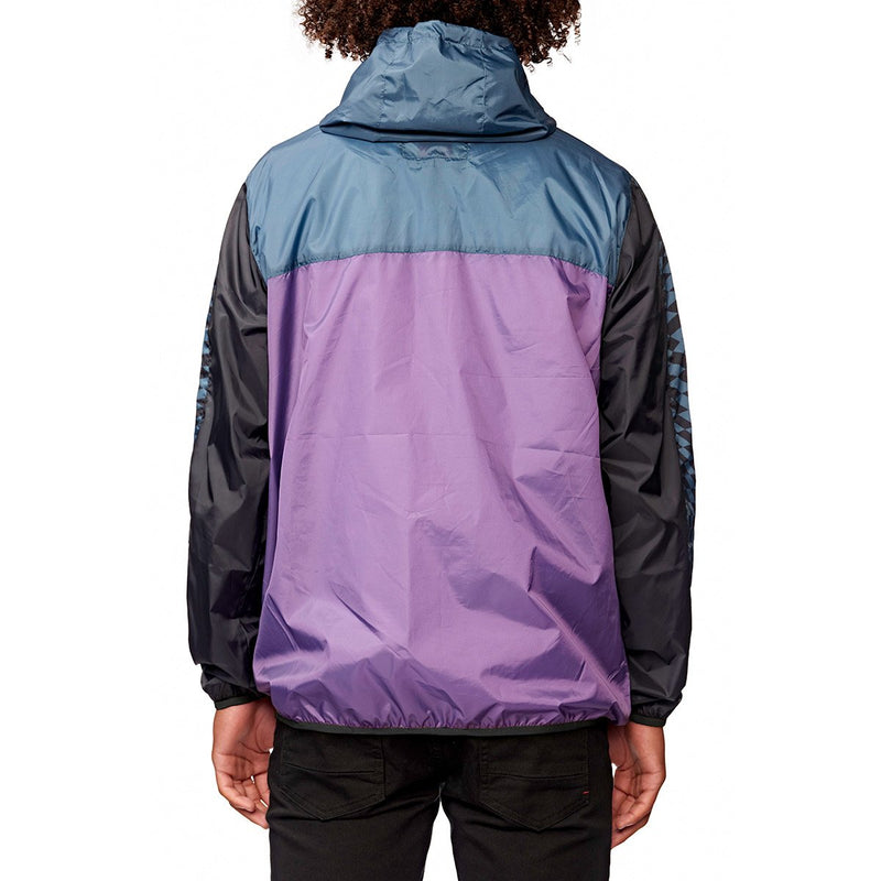 GLOBE // ANORAK COUPE-VENT COF PACKABLE