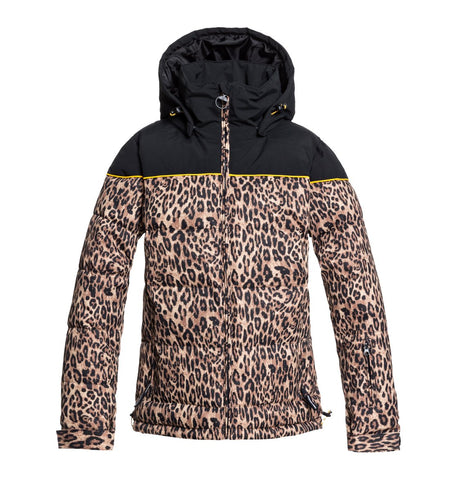 ADJTJ03007, DIVA, MANTEAU, SNOW, HIVER, FEMME, DC SHOES, DM2 SHOP