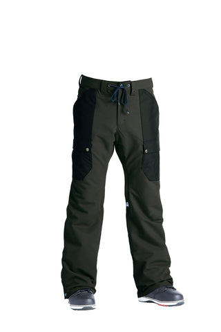 AIRBLASTER // PANTALON SHELL FREEDOM CARGO ( 2 couleurs )