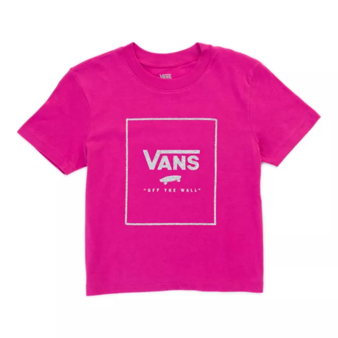 VANS, GIRLS , CONNECTOR BOX, GLITTER, FILLE, DM2 SHOP