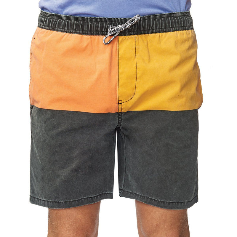 GLOBE // SIDEKICKER POOLSHORT  ( 2 couleurs )