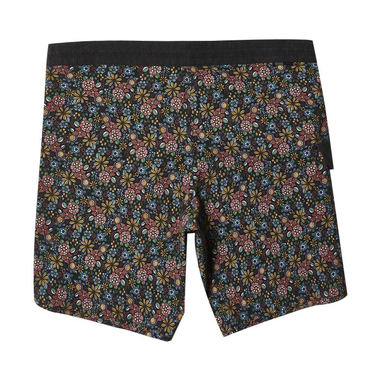 VISSLA // BOARDSHORT HOMME GROW YOUR OWN