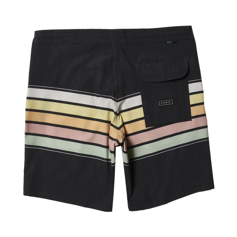 VISSLA // BOARDSHORT HOMME HIGH FIVE