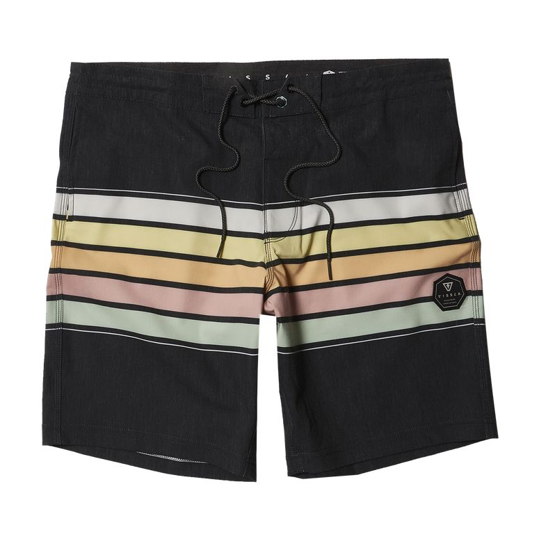 BAS, HOMME, BOARDSHORT, HIGH FIVE, 18.5, VISSLA, DM2 SHOP