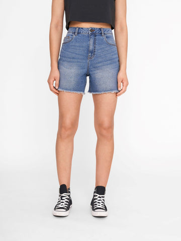 27015020, SHORT, BAS, FEMME, NOISY MAY, DM2 SHOP, DENIM SHORT, WOMEN