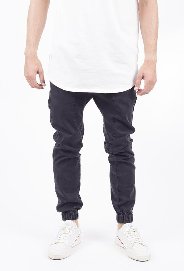 LIRA // VINTAGE DENIM JOGGER 2.0 ( 2 couleurs )