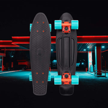 PENNY BOARD // THE BRIGHT LIGHT 22''