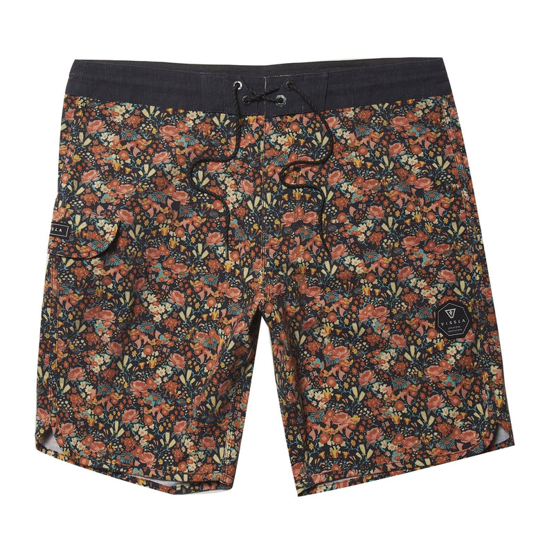 VISSLA, BOARDSHORT, DM2 SHOP, SUMMER, ÉTÉ , RADICAL