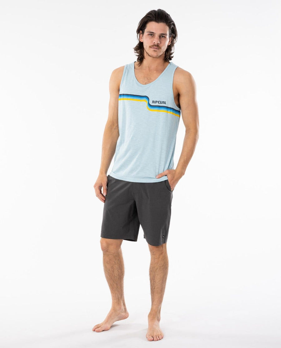 RIP CURL // CAMISOLE HOMME REVIVAL