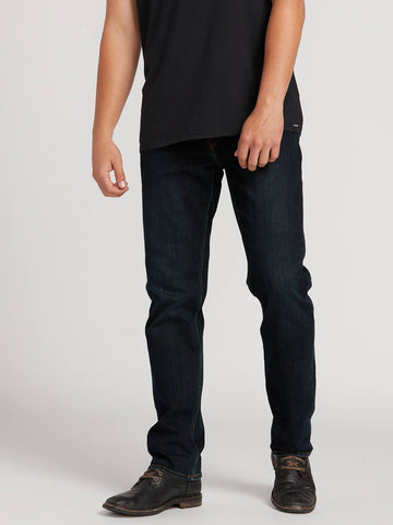 SOLVER, JEANS, HOMME , BAS, A1931503, VOLCOM, DM2 SHOP, VBL, DENIM, MEN