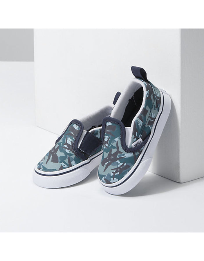 VN0A4BUTWKY , VANS, CHAUSSURES,  ENFANT,  SLIP ON, CLASSIC, DM2 SHOP