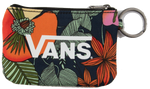 VANS // PORTE-FEUILLE WALLET KEY ( 2 couleurs )