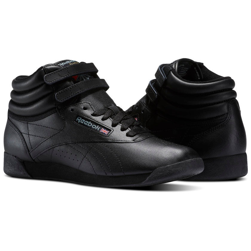 REEBOK // CHAUSSURES FREESTYLE HI ( 2 couleurs )