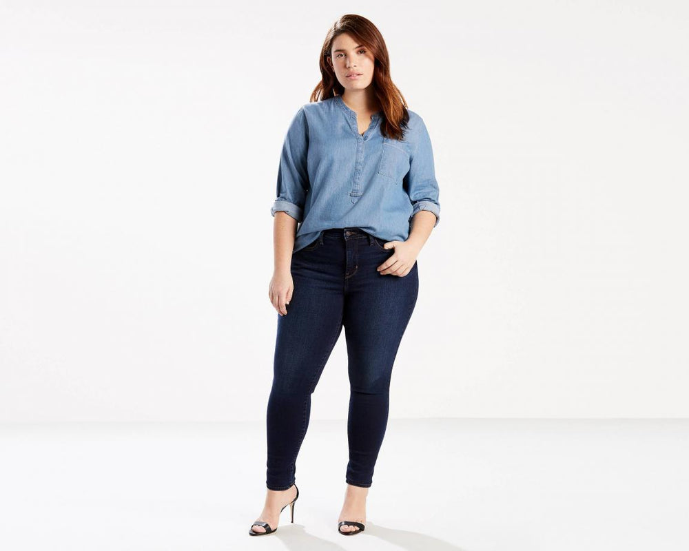311, LEVI'S, SHAPPING, TAILLE PLUS DM2 FEMME WOMEN EXTENDED SIZES