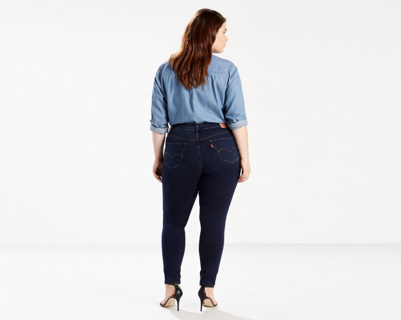 LEVI'S // 311 Shaping Skinny Jeans TAILLE + ( 16 à 24 )