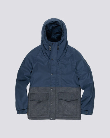 MANTEAU, MANTEAUX, HOMME, ELEMENT, BRICHMOND