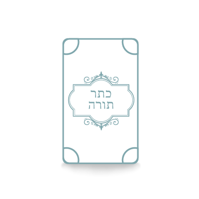 Premium Torah Covers