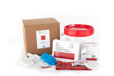 2.5 Gallon Bloodborne Pathogen Spill & Disposal Kit