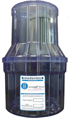 Medentex Amalgam Separator Replacement Filter
