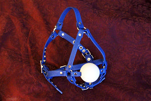 "Deluxe Style ""Trainer"" Harness"