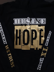 Hu$tle HOPE Limited Gold Foil Edition