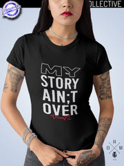 My Story Premium Ladies Tee