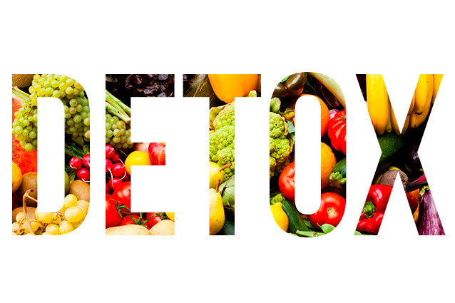8 SIMPLE WAYS TO DETOX DAILY