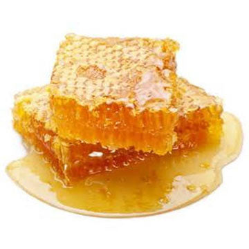 Raw Natural Honey with Comb