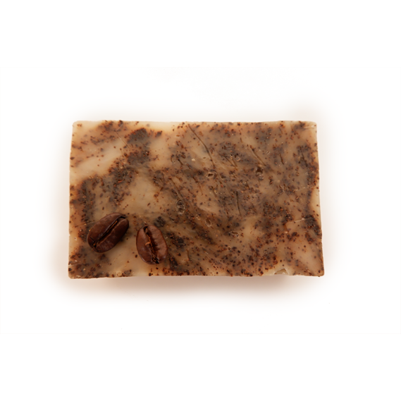 Hawaiian Natural Kona Coffee Soap