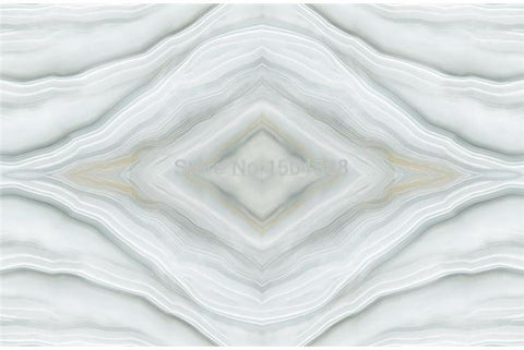 Pastel Marble Vinyl PVC Floor Mural, Self Adhesive, Custom Sizes Available Household-Wallpaper-Floor Maughon's