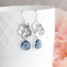 Load image into Gallery viewer, Cherry Blossom Earrings (more colors)