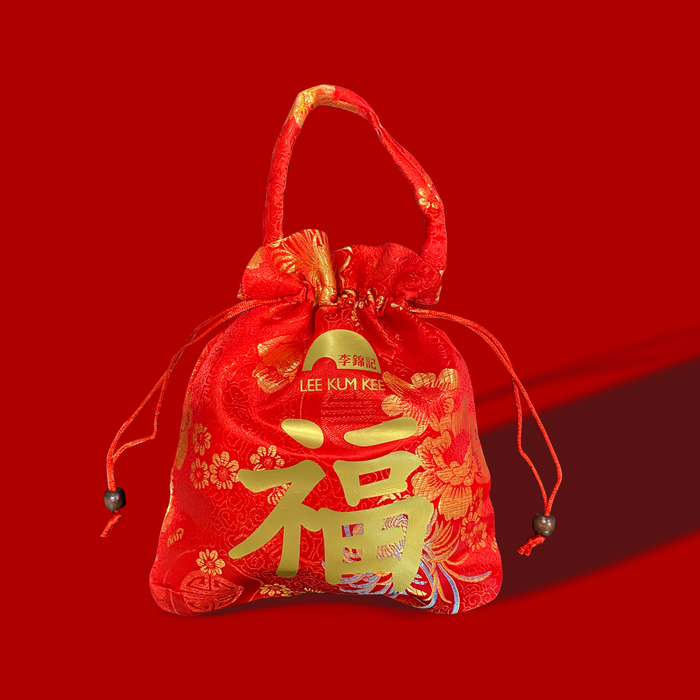 Lee Kum Kee Chinese New Year Bags