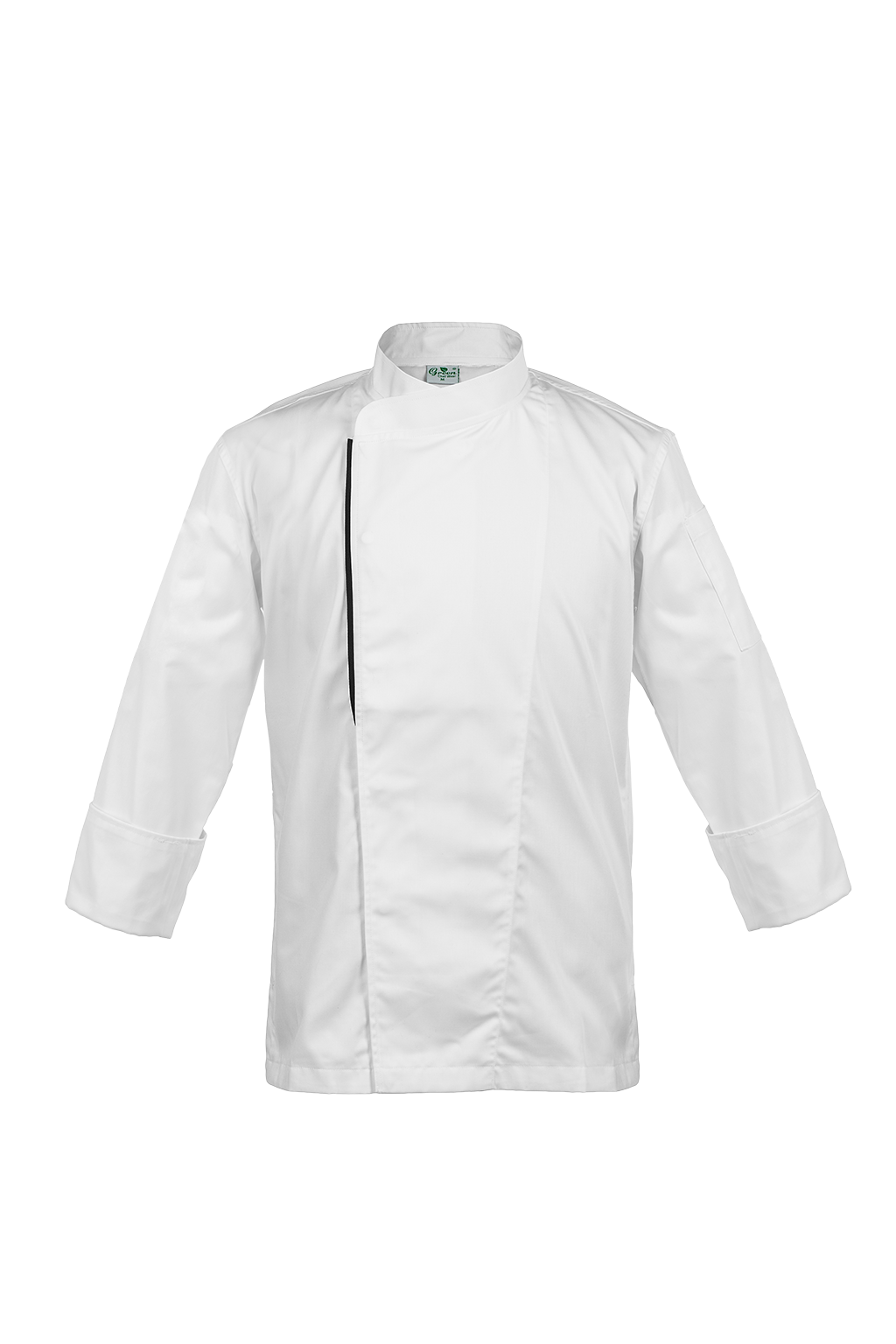 Basil White, Long Sleeve