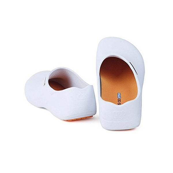 STICO Chef Clog White (NEC-03)