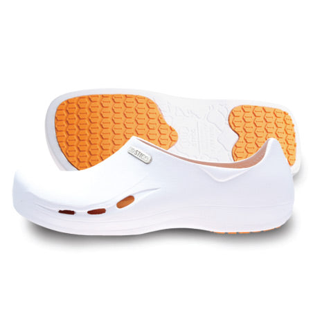 STICO Chef Clog White (NEC-03H)