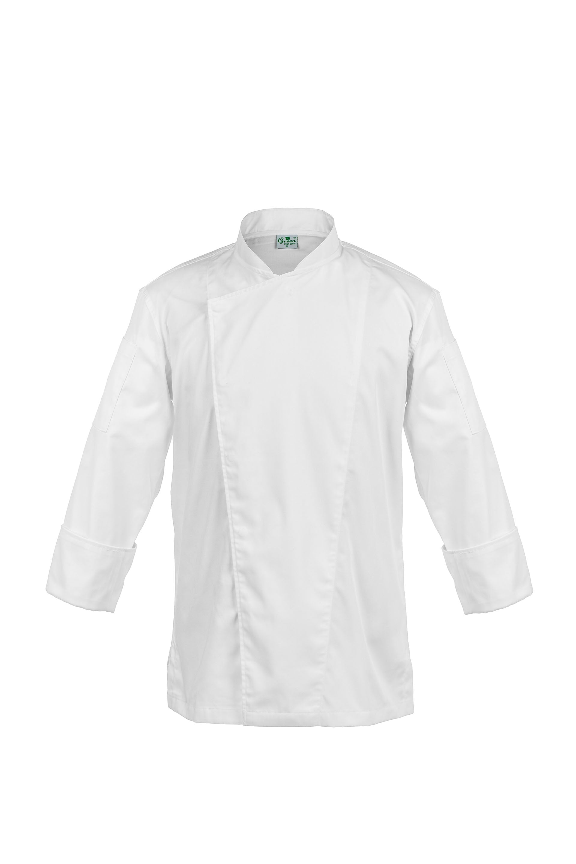 Holly Long Sleeve Chef Jacket