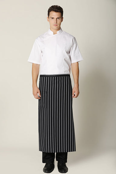 Big Stripe Chef Apron