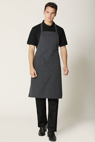 Small Stripes Bib Apron