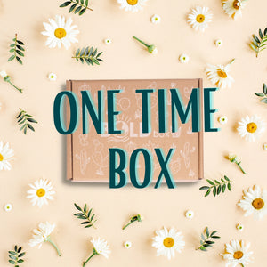 ONE TIME: BOLD BOX (no subscription)