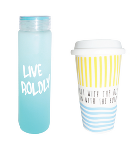 Bottle and Tumbler Bundle