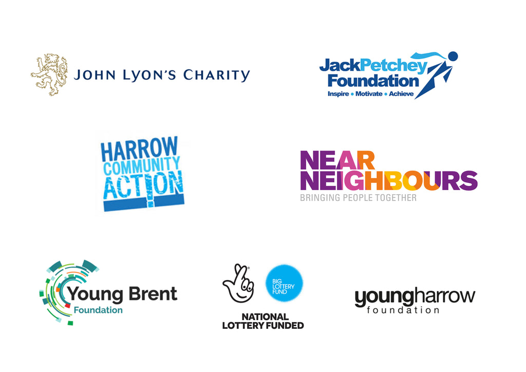 Greater London Youth Foundation Partners