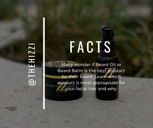 BEARD BALM VS BEARD OIL: THEIR DIFFERENCES WILL SURPRISE YOU!