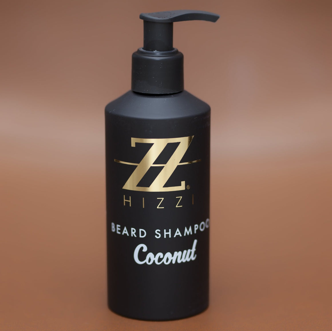Gentle Coconut Beard Shampoo